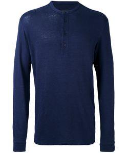 Z Zegna | Plain Sweatshirt S