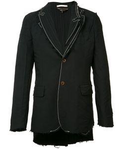 COMME DES GARCONS HOMME PLUS | Comme Des Garçons Homme Plus Oxford Jacket Size Medium