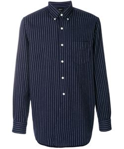 Bellerose | Полосатая Рубашка На Пуговицах