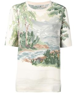 Stella Mccartney | Landscape T-Shirt 40
