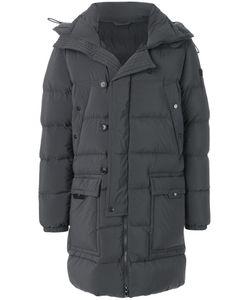 Peuterey | Удлиненное Стеганое Пальто