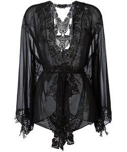 Belle Et Bon Bon   Bisoux Kimono Cotton/Polyamide/Spandex/Elastane