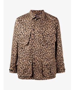 UNIFORM EXPERIMENT | Leopard Print Jacket Size 1