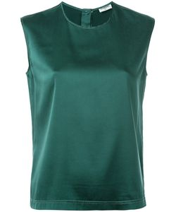 Chanel Vintage | Classic Sleeveless Top Size