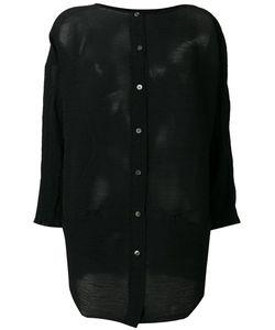 Issey Miyake Cauliflower | Textu Shirt Polyester