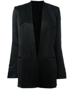 Helmut Lang | V-Neck Blazer Size 6