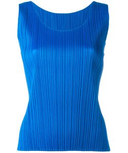PLEATS PLEASE BY ISSEY MIYAKE | Pleated Tank 4