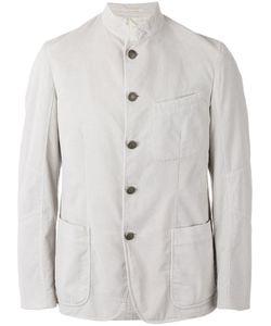 Massimo Alba | Buttoned Jacket 52