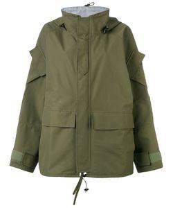 JUNYA WATANABE COMME DES GARCONS | Oversize Parka Coat