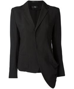Y'S | Asymmetric Blazer Size 3