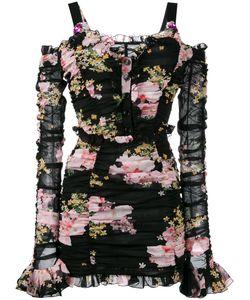Alessandra Rich | Print Dress Size