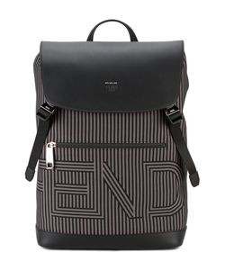 Fendi | Logo Backpack