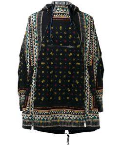 Sacai | Poncho Jacket Size