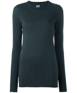 Labo Art | Elongated Sleeves T-Shirt 1 Cotton/Spandex/Elastane
