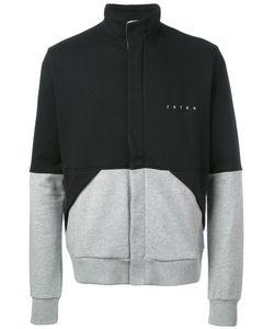 Futur | Classa Zipped Sweatshirt