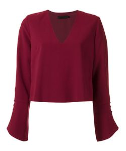 GIULIANA ROMANNO | Long Sleeves Blouse Size 42