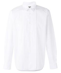 COMME DES GARCONS HOMME PLUS | Comme Des Garçons Homme Plus Longsleeve Button-Up Shirt Size Medium