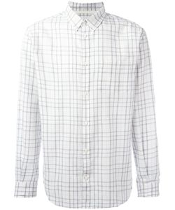 Norse Projects | Checked Shirt Small Cotton