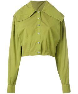 ROMEO GIGLI VINTAGE   Cropped Jacket Size