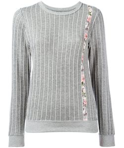 Julien David | Pinstripe Jumper S