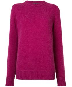 The Elder Statesman | Crew Neck Jumper