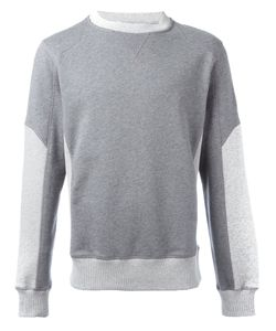 Belstaff   Block Colour Sweatshirt Size Small