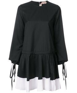 No21 | Flared Dress Women 38
