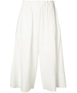 Issey Miyake | Cropped Trousers