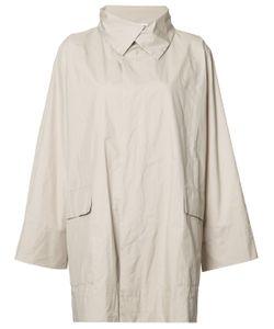 Issey Miyake | Classic Short Raincoat