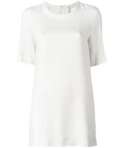 'S Max Mara | Loose-Fit Mini Dress 44 Spandex/Elastane/Acetate/Viscose