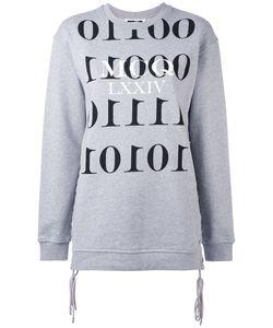 Mcq Alexander Mcqueen | Binary Sweatshirt