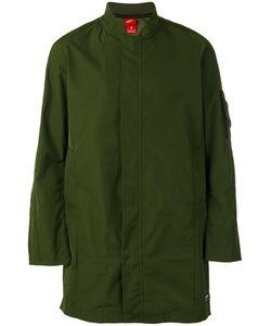Nike | F.C Longline Bomber Jacket Size Small