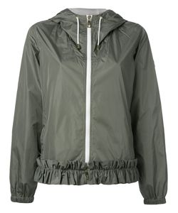 Fay | Hooded Bomber Jacket Small