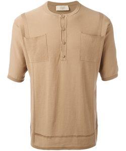 MAISON FLANEUR | Henry T-Shirt 50 Cotton
