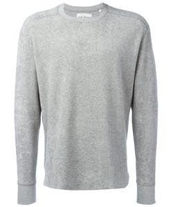 Our Legacy | Crew Neck Sweatshirt Large Cotton