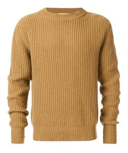 ÉTUDES | Rib Knit Sweater Men