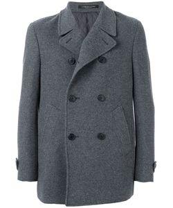 Corneliani   Двубортное Пальто