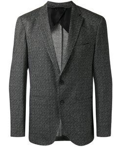 Boss Hugo Boss | Woven Blazer Size 50
