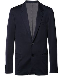 Lanvin | Blazer Jacket 52 Cupro/Cotton/Polyamide
