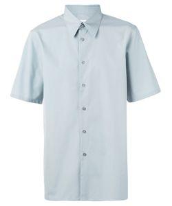 Jil Sander | Рубашка С Короткими Рукавами