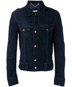 Pihakapi | Front Pocket Jacket Size Large