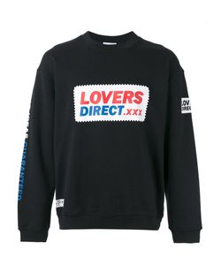 Christopher Shannon | Lovers Direct Sweatshirt Size Small
