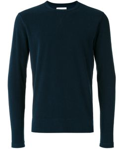 Officine Generale | Plain Sweatshirt Xl Cotton/Polyester