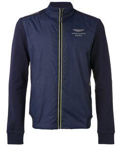 Hackett | Aston Martin Logo Jacket