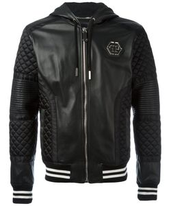 Philipp Plein | Now Stop Jacket Size Large