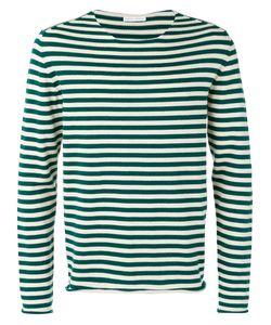 SOCIETE ANONYME   Société Anonyme Universal Striped Pullover