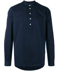 Hope | Mandarin Collar Shirt 52