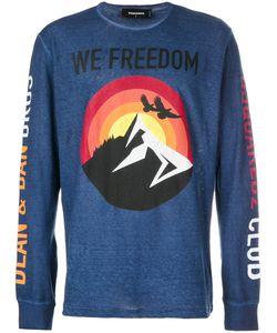 Dsquared2 | Топ We Freedom