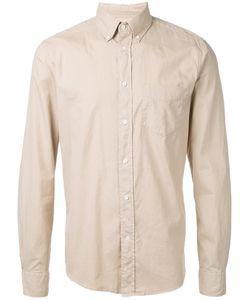 GANT RUGGER   Рубашка Dreamy Oxford Hobd