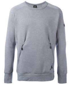 Nike | Jordan Sweatshirt Small Cotton/Polyester